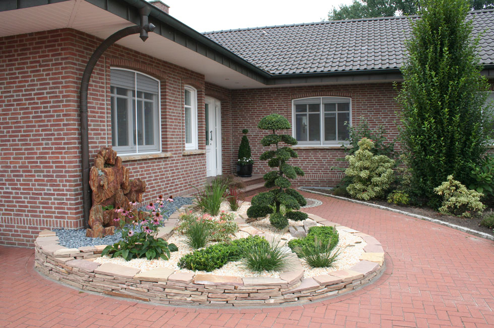 Unsere leistungen for Gartengestaltung coesfeld